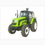 Трактора 25-110 л.с