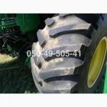 Зерноуборочный комбайн Джон Дир John Deere 9600 б/у цена