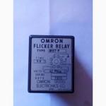 Реле omron flicker relay mkf-r