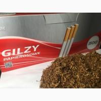 Табак Вирджиния для гильз + аксессуары (гильзы, машинки) НЕДОРОГО, качество