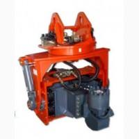 Вибропогружатель наклонного типа DPD350T / Pile Driver (Tilting Type) DPD350T