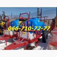 Опрыскиватели ОПШ-2000, ОПШ-2500 (ОП-2000, ОП-2500) / 18 метров