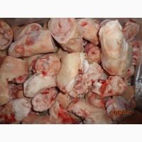 Продам обрізки з ніг свинячі / Продам обрезки с ног свиные