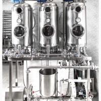 Крафтове виробництво молочних продуктів