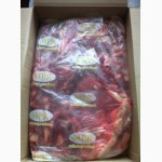 Beef Trimming - 80/20 in packaging (Halal) - Второй сорт говядины -80/20 в упаковке
