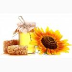 Продам мед подсолнечника оптом