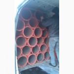 Самопливне обладнання від виробника-труби, вводи, патрубки