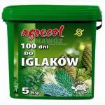 Удобрение Agrecol для корневой системы хвойных 5 кг