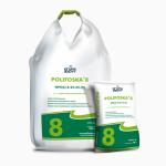 Polifoska - комплексные NPK удобрения