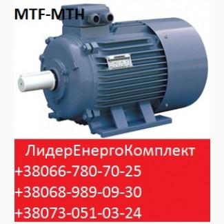 Крановый двигатель MTF MTH
