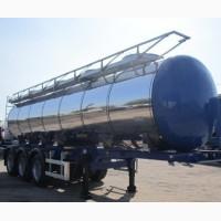 Цистерна для бензина/ FUEL TANKER