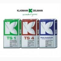 Торфяной субстрат для рассады Классман Klasmann TS1, фракция 0-5мм, 200 л