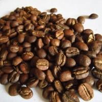 Кофе в зернах Арабика Кения. Свежая обжарка