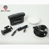 Курсоуказатель Trimble Ez-Guide 250, агронавигатор, система параллельного вождения