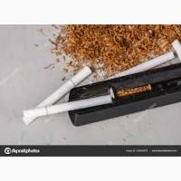 Продам табак ДЕШЕВО.натуральный без химии и мусора!!Гильзи Машинки Портсигари Трубки
