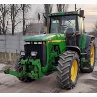 Трактор колесный John Deere 8300