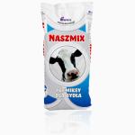 Премикс Нашмікс КМ для коров
