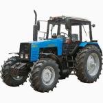 Беларус МТЗ-1221 бу 2003 год выпуска