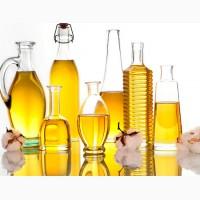 Производитель реализует масло подсолнечное