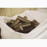 Качественные топливные брикеты из лузги подсолнуха нестро в Запорожье