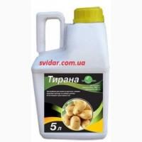 Протравитель для картофеля и зерновых Тирана