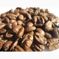 Кофе в зернах Арабика Мексика Марагоджип. Свежая обжарка