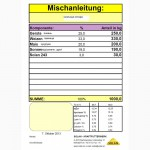 Премиксы, престартер, концентраты фирмы Солан Австрия 31 грн/кг