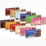 Шоколад Shoggetten (Шогетен), 100 г