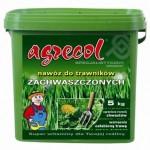Удобрение Agrecol для газонов от сорняков 5 кг