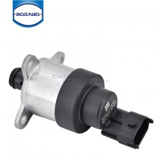 Регулирующий Клапан давления топлива FORD FOCUS-Клапан регулировки давления тнвд КАМАЗ
