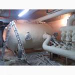Теплоизоляция, утепление, термо - и гидроизоляция пенополиуретаном напыляемым (ППУ)