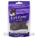 Nutri-Vet (Uri-Ease) комплекс для подкисления мочи котов 57грн