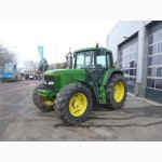 Трактор John Deere 6800 ( 624)