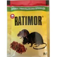 Ратимор гранулы 75 гр. с мумификатором