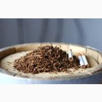 Табак в нарезке для сигарет Золоте РУно Берлей Вирджиния