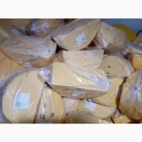 Продам Твёрдый сыр Российский 50%
