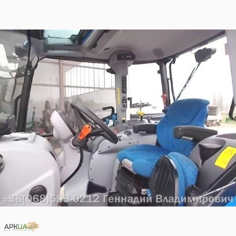 Купить, продажа Трактора Case IH бу и нового | Agriaffaires.ru