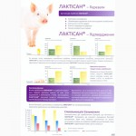 Кормовой пробиотик Лактисан Комплекс (Lactisan Complex) - JHJ, Польша