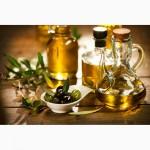Оливковое масло из Греции - Extra Virgin / Extra Virgin Organic