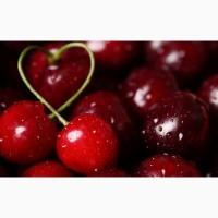Купить вишни оптом, крупным оптом