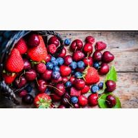 Продажа замороженої полуниці