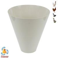 Конус для забоя птицы (бройлеров, уток, гусей)
