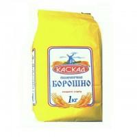 Мука пшеничная по Украине и на экспорт